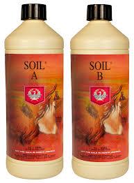 H&G Soil A&B