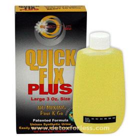 Quick Fix Plus | SPECTRUM LABS-0