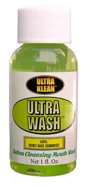 Ultra Wash™ | ULTRA KLEAN
