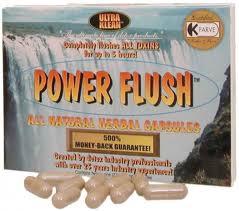 POWER FLUSH™ Capsules | ULTRA KLEAN-0