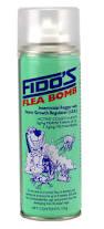 Fido's Flea Bomb - 125g-0