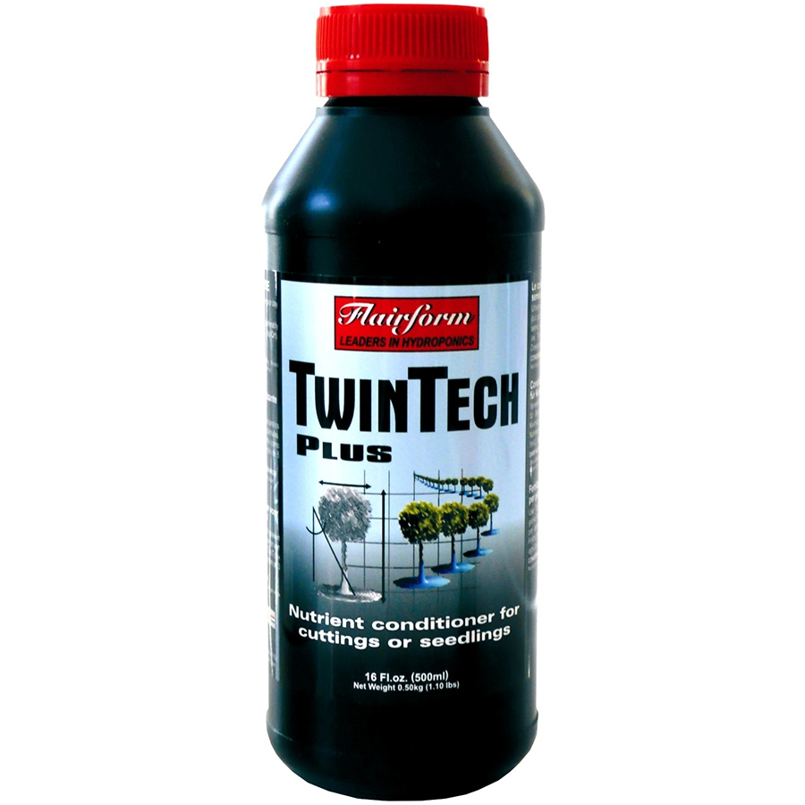 Twin Tech Plus – 500ml | FLAIRFORM