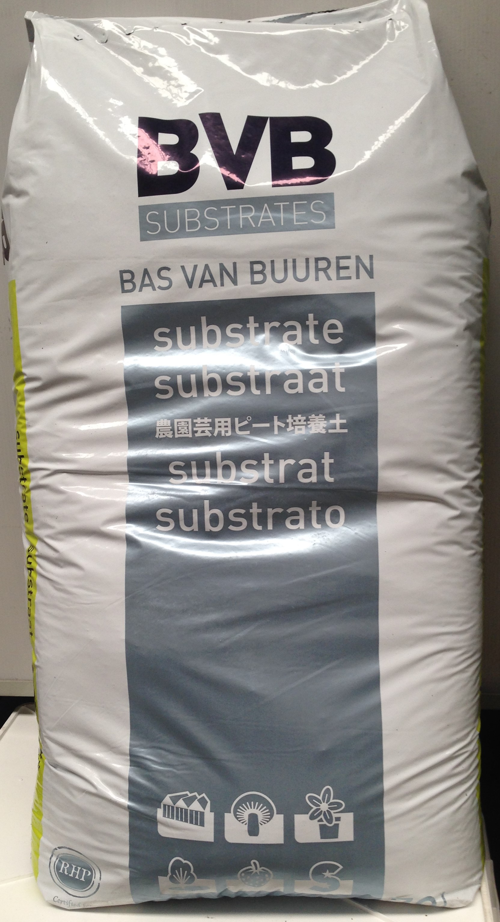 Substrate – 70L | BVB