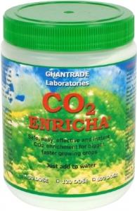 C02 Enricha | GHANTRADE LABORATORIES