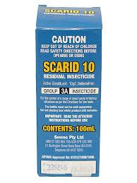 Scarid 10 - 250ml-0