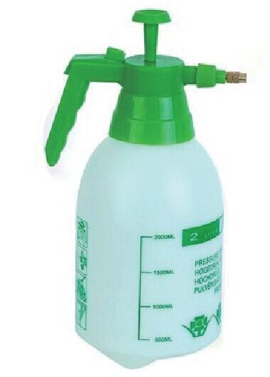 Hand Pressure Sprayer