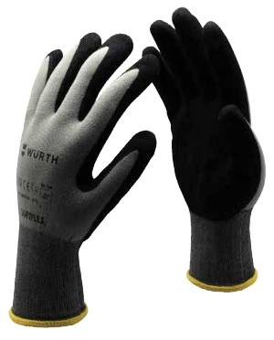 Gripper Gloves Softflex