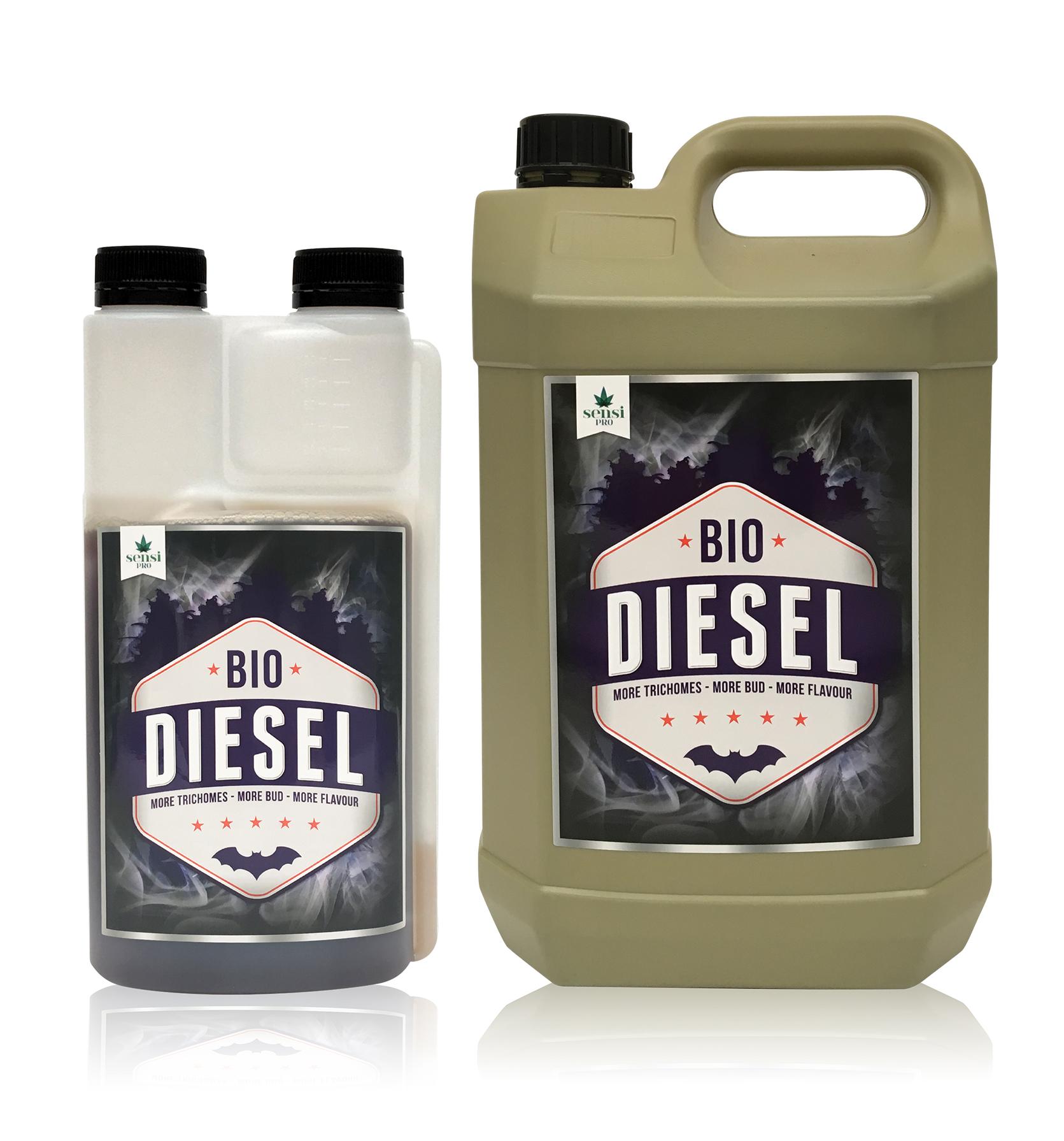 Bio Diesel Bloom Booster