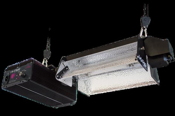 Hi-Par 1000w Dynamic DE Control Kit