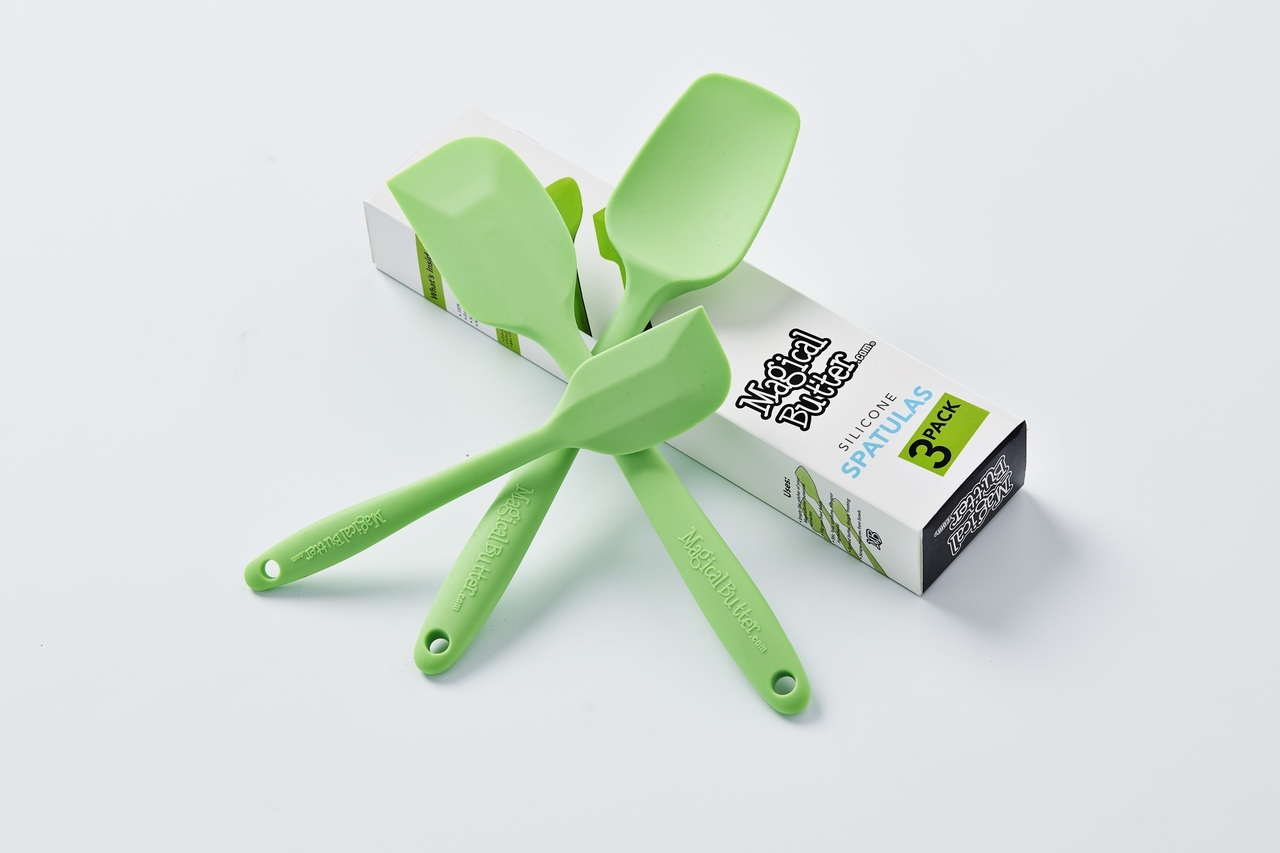 MG Spatula – 3 pack | MAGICAL BUTTER