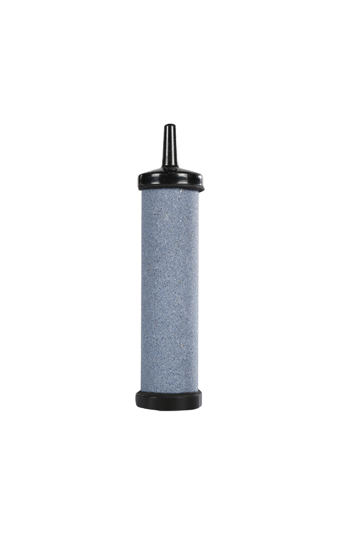 Ceramic Air Stone Grey   AQUA ONE