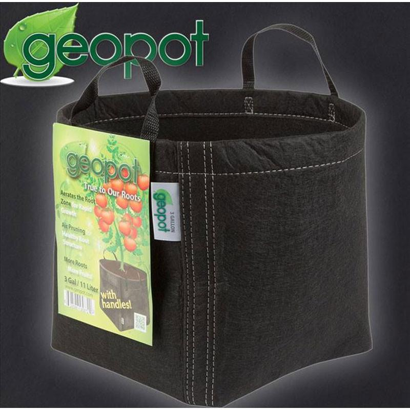Geopot Fabric Pots