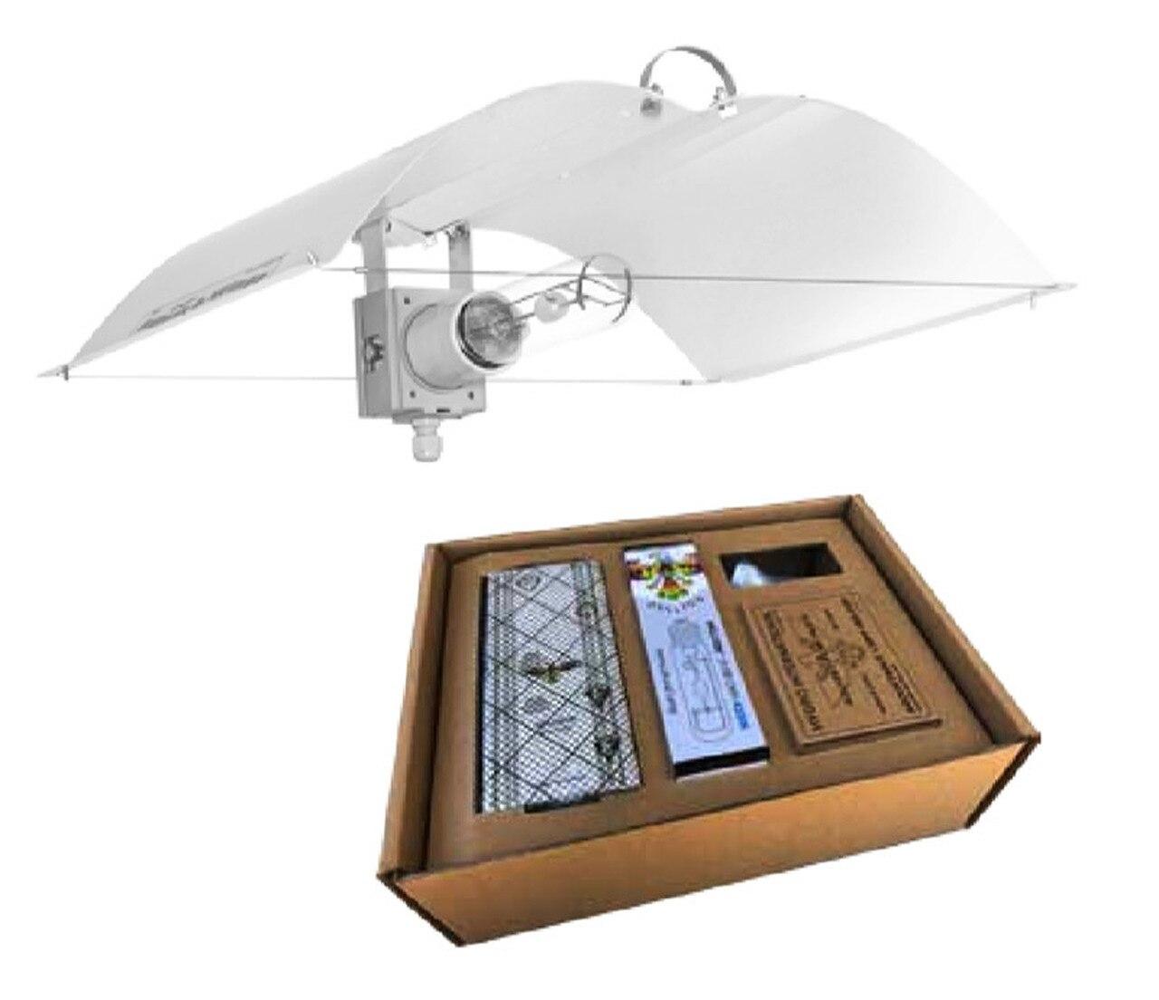 2 x Adjust-A-Wings CMH 315W Kits (4200K)
